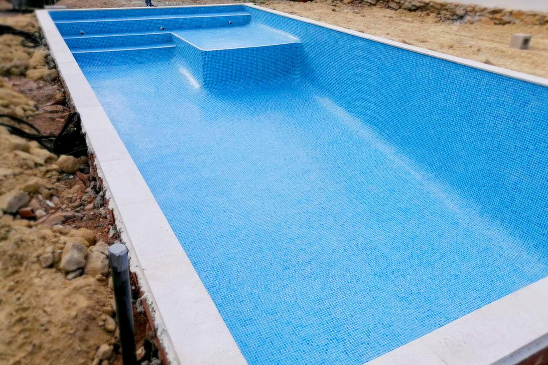 Moraira Pools