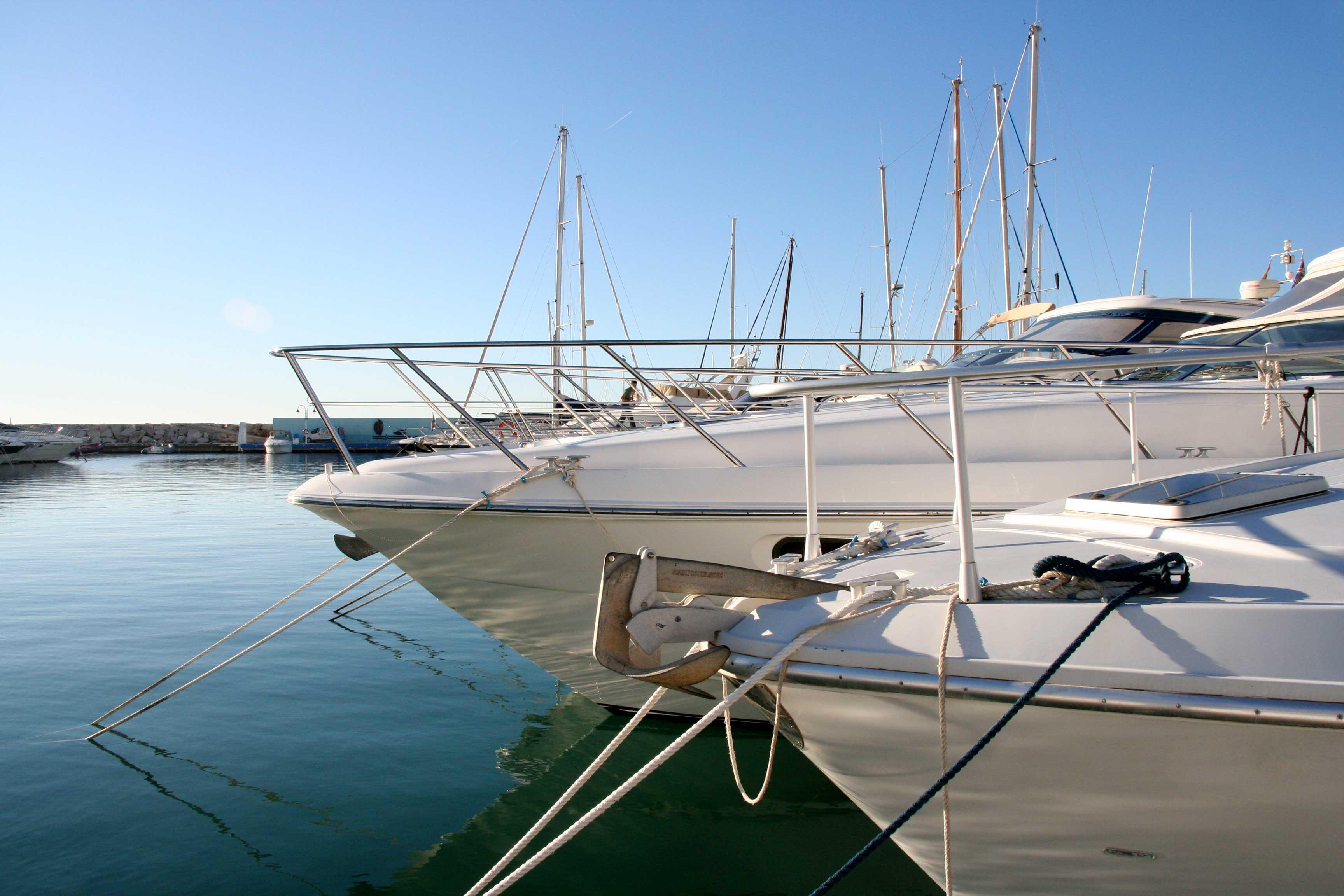 Moraira Yacht Club