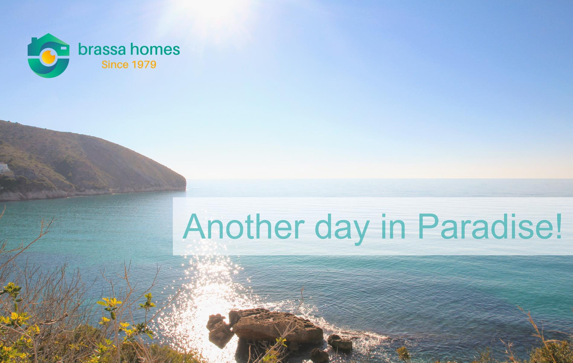 Moraira Costa Blanca the best town to invest on the Costa Blanca